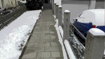 Winterdienst